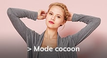 Mode cocoon