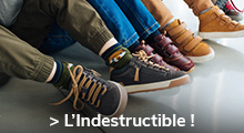 Pantalon Indestructible